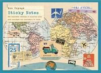11,50€. Bon Voyage Sticky Notes