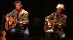 Marcel & Boudewijn de Groot - Christoffel (Live @ De Oosterpoort, Groningen, 27-10-2013)