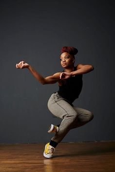 Choreographer Camille Brown explores black women's identity in two performances - The Martha's Vineyard Times http://www.mvtimes.com/2017/07/11/choreographer-camille-brown-explores-black-womens-identity-two-performances/?utm_campaign=crowdfire&utm_content=crowdfire&utm_medium=social&utm_source=pinterest
