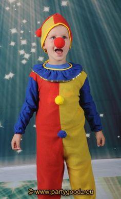 Little clown - Las Fiestas