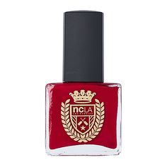 NCLA Preparatory Academy Lacquer (22 CAD) ❤ liked on Polyvore featuring beauty products, nail care, nail polish, beauty, ncla, ncla nail polish and ncla nail lacquer