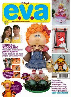 Nossas revistas!