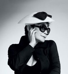 Yoko Ono Reveals She And Husband John Lennon Believes Bisexuality Is A Natural Thing! - http://www.movienewsguide.com/yoko-ono-reveals-husband-john-lennon-believes-bisexuality-natural-thing/175772