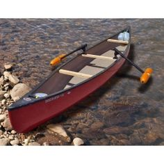 canoe stabilizer float--when youre drinking and floating~