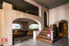 Charming apartment for sale in a Reyal property in the center of Barcelona. Apartamento con encanto en una finca regia del centro de Barcelona