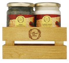 Christmas Jar Set