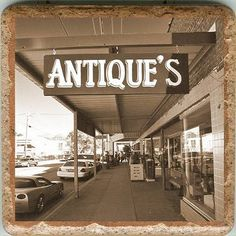Best places to antique / flea market in Louisiana! Check it out!