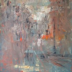 Mike Williams Art | Gallery Painting Abstract, Abstract Landscape, Landscape Paintings, Mike Williams, Paintings I Love, Art Gallery, Sculpture, Prints, Inspiration