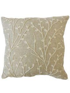 Calvagh Fl Pillow Linen
