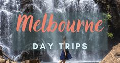 Best Day Trips from Melbourne, Victoria Travel Guides, Travel Tips, Australia Travel Guide, Hiking Photography, Melbourne Victoria, Hiking Tips, Day Trips, Adventure, Travel Advice