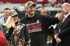 EXCLUSIVE: Gwen Stefani and Blake Shelton are Expecting Baby No. 1!