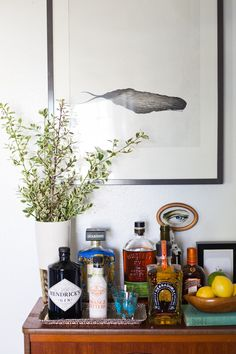 """See our internet site for even more relevant information on """"bar cart decor inspiration"""". It is an exceptional location to get more information. Diy Bar Cart, Gold Bar Cart, Bar Cart Styling, Bar Cart Decor, Bar Carts, Bar Sala, Outside Bars, Bar Tray, It Goes On"""