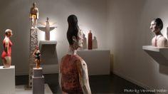 Joe Brubaker - Sculpture