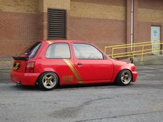Micra k11 Micra K11, Nissan March, Custom Cars, Jdm, Cool Cars, Retro, Vehicles, Inspired, Motorbikes