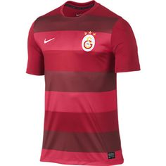 Nike Galatasaray Maillot Domicile 2016 17 Authentic