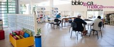 Biblioteca Cora Carolina é o espaço feminista em São Paulo