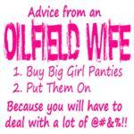 Oil Field Wife Life | oilfield babes advice from an oilfield wife