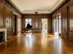 L.I. Mansion, Scene of Many Society Parties, Listed for $5.75M