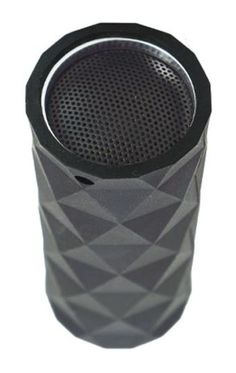 The Small Buckshot Speaker That Delivers Big Sound!