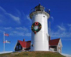 Nobska Lighthouse by Jayson Gomes, via 500px