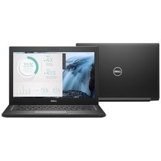"""Dell Latitude 7000 7480 14"""" LCD Notebook - Intel Core i7"""