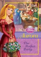 Aurora : the perfect party