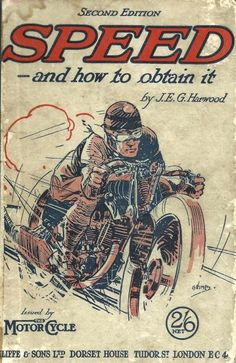 Vintage cafe racer pictures Ideas for 2019 Vintage Cafe Racer, Pub Vintage, Vintage Bikes, Vintage Racing, Bike Poster, Motorcycle Posters, Motorcycle Art, Bike Art, Classic Motorcycle