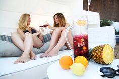 Happy Hour - Maya Beach Club  Ibiza - Cala Vadella