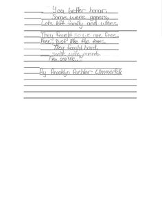 Limerick by Brooklyn Buehler Page 2