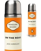 Penguin Thermos: On the Road (Orange) $25.95 |