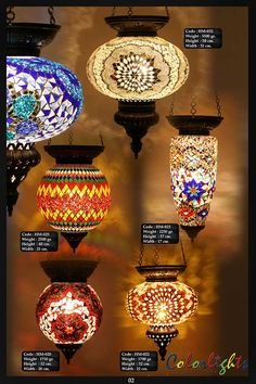 This particular photo is a very inspirational and terrific idea Turkish Lights, Turkish Lamps, Foyer Pendant Lighting, Glass Candle, Glass Lamps, Lighting Manufacturers, Nightlights, Chandelier Shades, Led Night Light