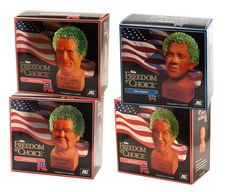 Freedom of Choice series gift boxes