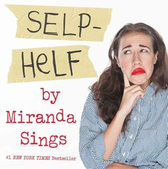 In this decidedly unhelpful, candid, hilarious how-to guide, YouTube personality Miranda Sings offers life lessons and tutorials with her signature sassy attitude. Over six million social media fans c