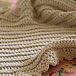 Free Crochet Baby Blanket Patterns - Karla's Making It