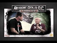 RockStar Interview #80: A RockStar Style Tribute to Reggie Gold D.C.