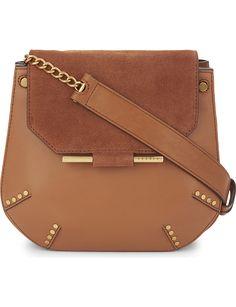 SANDRO Bonnie shoulder bag