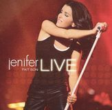 Jenifer Fait Son Live [CD]
