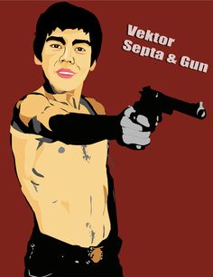 Genk gun