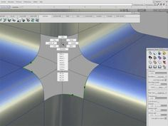 Video: Modeling a star edge/fillet in Alias https://www.youtube.com/watch?v=rYlDJtBxlvw More Alias tutorials at http://www.carbodydesign.com/tutorials/3d/autodesk-alias-tutorials/