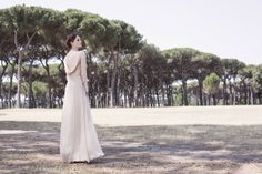 Bridal Style: Leila Hafzi – Eco-Conscious Bridal and Red Carpet Gowns