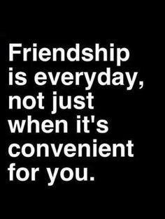 """25 Sassy Quotes To Send To Your Fake Friends (Girl, BYE!), Tattoo, """"Friendship is everyday, not just when it's convenient for you. Fake People Quotes, Fake Friend Quotes, Fake Friends, Fake Girls Quotes, Losing Friends Quotes, Self Centered Quotes, Self Centered People, Bye Quotes, Sassy Quotes"""