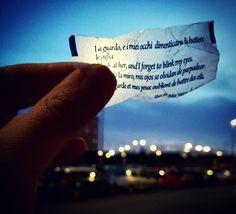 """10 Me gusta, 1 comentarios - Laura Sodano (@laura__sodano) en Instagram: """"Si,certo,come no... #quote#quotesoftheday#baci…"""""""