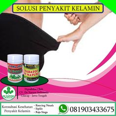 [licensed for non-commercial use only] / Obat kencing nanah pada pria Herbalism, Herbal Medicine