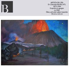 #paisaje #arte #art #painting #naturaleza #cielo #sky #maravilla #beautiful #belleza #México #museo #museos #Museum #museums (scheduled via http://www.tailwindapp.com?utm_source=pinterest&utm_medium=twpin&utm_content=post11788050&utm_campaign=scheduler_attribution)
