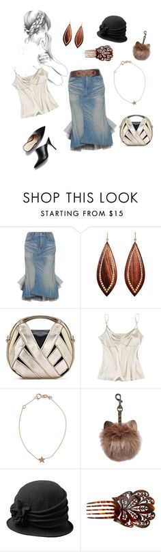 """Delicate"" by bromaxx ❤ liked on Polyvore featuring Junya Watanabe, Mark Davis, JULIANNE, Kismet and 3.1 Phillip Lim"