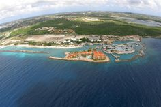 Curacao - Travel Guide and Travel Info