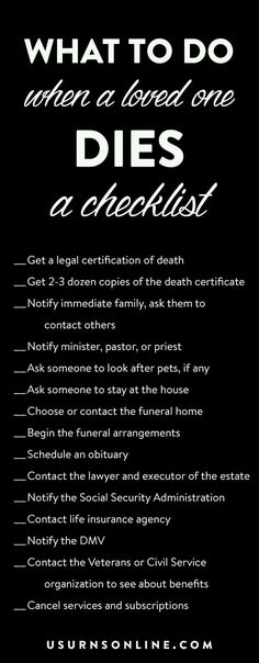 Funeral Planning Checklist, Retirement Planning, Financial Planning, Family Emergency Binder, When Someone Dies, Will And Testament, End Of Life, After Life, Parenting