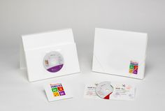 Custom Product Launch Kits, Press Kits by Sneller.  Custom Promotional Packaging.  Custom Marketing Materials.  www.snellercreative.com.  Parenting Families Custom Training Kit by Sneller on Behance