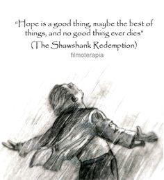 Shawshank Redemption Quotes. QuotesGram
