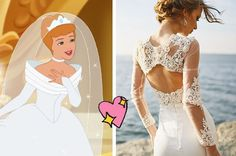 Plan Your Dream Wedding And We'll Reveal Which Disney Princess You Are